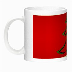 Christmas Night Luminous Mugs