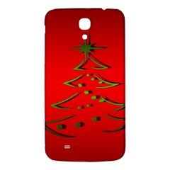 Christmas Samsung Galaxy Mega I9200 Hardshell Back Case