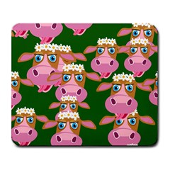 Seamless Tile Repeat Pattern Large Mousepads