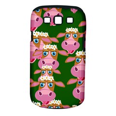 Seamless Tile Repeat Pattern Samsung Galaxy S Iii Classic Hardshell Case (pc+silicone)