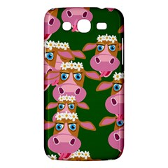 Seamless Tile Repeat Pattern Samsung Galaxy Mega 5 8 I9152 Hardshell Case