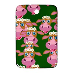 Seamless Tile Repeat Pattern Samsung Galaxy Note 8 0 N5100 Hardshell Case