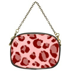 Seamless Tile Background Abstract Chain Purses (one Side)