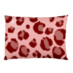 Seamless Tile Background Abstract Pillow Case (two Sides)