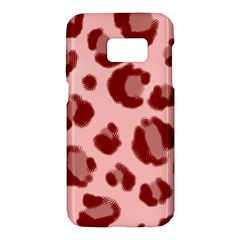 Seamless Tile Background Abstract Samsung Galaxy S7 Hardshell Case