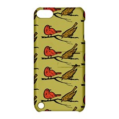 Animal Nature Wild Wildlife Apple Ipod Touch 5 Hardshell Case With Stand