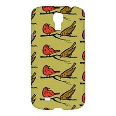 Animal Nature Wild Wildlife Samsung Galaxy S4 I9500/i9505 Hardshell Case