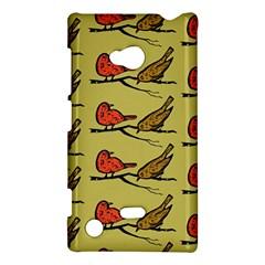 Animal Nature Wild Wildlife Nokia Lumia 720