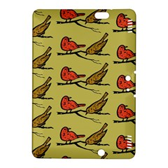 Animal Nature Wild Wildlife Kindle Fire Hdx 8 9  Hardshell Case
