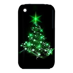 Christmas Tree Background Iphone 3s/3gs