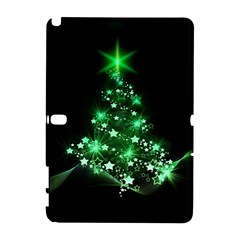 Christmas Tree Background Galaxy Note 1