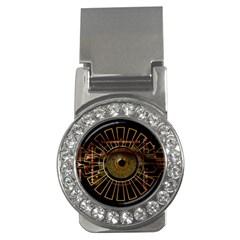 Eye Technology Money Clips (cz)