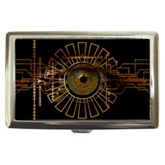 Eye Technology Cigarette Money Cases
