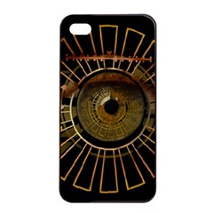 Eye Technology Apple Iphone 4/4s Seamless Case (black)