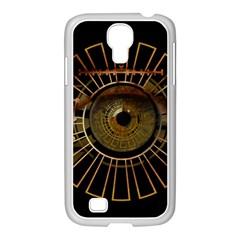 Eye Technology Samsung Galaxy S4 I9500/ I9505 Case (white)