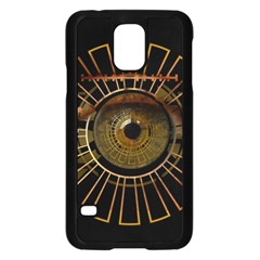 Eye Technology Samsung Galaxy S5 Case (black)