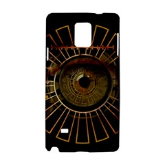 Eye Technology Samsung Galaxy Note 4 Hardshell Case