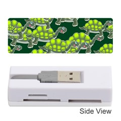 Seamless Tile Background Abstract Memory Card Reader (stick)