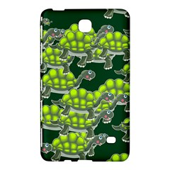 Seamless Tile Background Abstract Samsung Galaxy Tab 4 (7 ) Hardshell Case