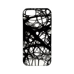 Neurons Brain Cells Brain Structure Apple Iphone 5 Classic Hardshell Case (pc+silicone)