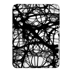 Neurons Brain Cells Brain Structure Samsung Galaxy Tab 4 (10 1 ) Hardshell Case