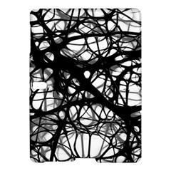 Neurons Brain Cells Brain Structure Samsung Galaxy Tab S (10 5 ) Hardshell Case