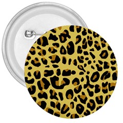 Animal Fur Skin Pattern Form 3  Buttons