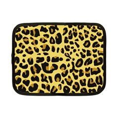 Animal Fur Skin Pattern Form Netbook Case (small)