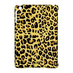 Animal Fur Skin Pattern Form Apple Ipad Mini Hardshell Case (compatible With Smart Cover)