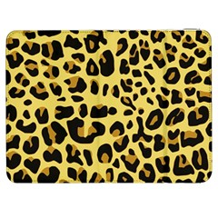 Animal Fur Skin Pattern Form Samsung Galaxy Tab 7  P1000 Flip Case