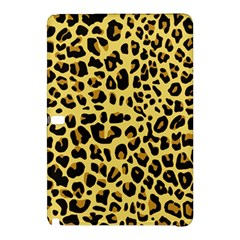 Animal Fur Skin Pattern Form Samsung Galaxy Tab Pro 10 1 Hardshell Case
