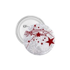 Christmas Star Snowflake 1 75  Buttons