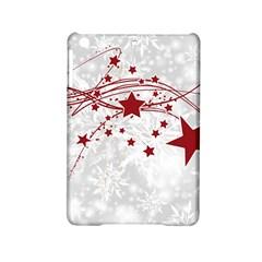 Christmas Star Snowflake Ipad Mini 2 Hardshell Cases
