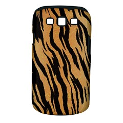 Animal Tiger Seamless Pattern Texture Background Samsung Galaxy S Iii Classic Hardshell Case (pc+silicone)