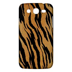 Animal Tiger Seamless Pattern Texture Background Samsung Galaxy Mega 5 8 I9152 Hardshell Case