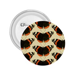 Butterfly Butterflies Insects 2 25  Buttons