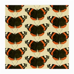 Butterfly Butterflies Insects Medium Glasses Cloth