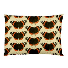 Butterfly Butterflies Insects Pillow Case