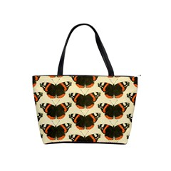 Butterfly Butterflies Insects Shoulder Handbags