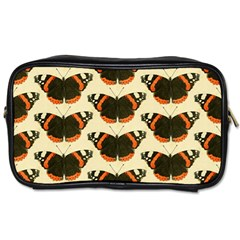 Butterfly Butterflies Insects Toiletries Bags 2 Side
