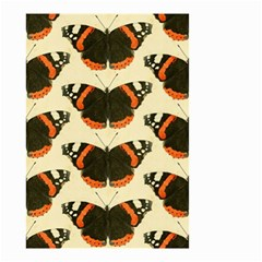 Butterfly Butterflies Insects Small Garden Flag (two Sides)