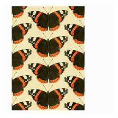 Butterfly Butterflies Insects Large Garden Flag (two Sides)