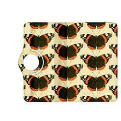Butterfly Butterflies Insects Kindle Fire Hdx 8 9  Flip 360 Case