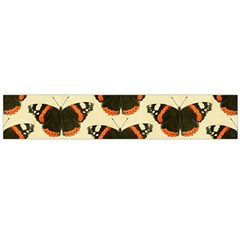 Butterfly Butterflies Insects Large Flano Scarf