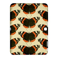 Butterfly Butterflies Insects Samsung Galaxy Tab 4 (10 1 ) Hardshell Case