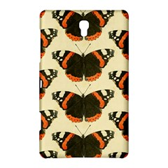 Butterfly Butterflies Insects Samsung Galaxy Tab S (8 4 ) Hardshell Case
