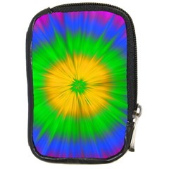 Spot Explosion Star Experiment Compact Camera Cases