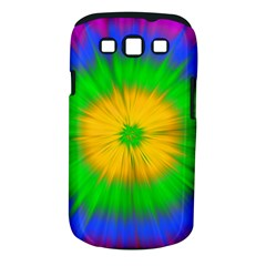 Spot Explosion Star Experiment Samsung Galaxy S Iii Classic Hardshell Case (pc+silicone)