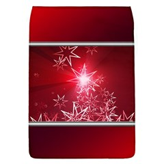 Christmas Candles Christmas Card Flap Covers (l)