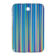 Colorful Color Arrangement Samsung Galaxy Note 8 0 N5100 Hardshell Case